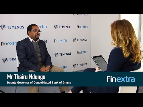 Finextra & Bank of Ghana: The rise of digital banking in Africa