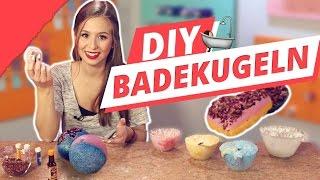 BADEBOMBEN ala Lush selber machen - DIY or DI-Don