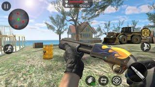 Commando Strike - Anti-Terrorist Sniper 2020 android gameplay screenshot 4