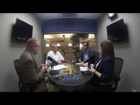 Missourinet / Brownfield Lt. Governor Forum