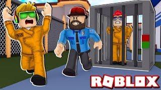 ROBLOX JAILBREAK TAG!!!