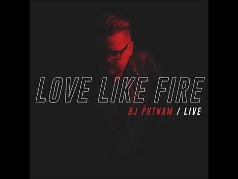 BJ Putnam - King of Majesty (Live)