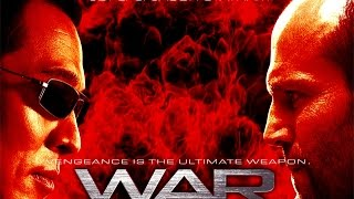 AMS #19 - WAR (2007)