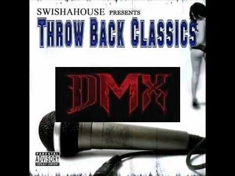 Swisha House - DMX Screwed and Chopped