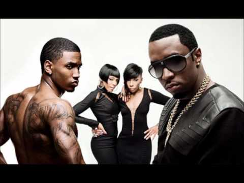 Diddy - Dirty Money - Your Love (feat. Trey Songz) [MP3/Download Link] + Lyrics