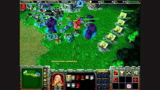 Приколы в WarCraft 3