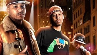 General Deezy (Feat. Yung Joey) - Gangsta Paradise (Streets Of NY)