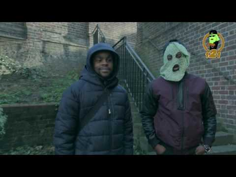 Uncle Rafool's 121 - Dimzy (67) - @UncleRafool @TheRealDimzy