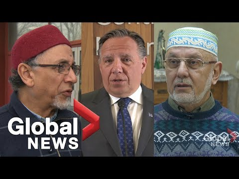 New Zealand shooting: Quebec Muslim community reacts to Christchurch attack