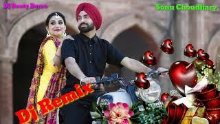 Jattiye Ni Jordan Sandhu New Punjabi Dj Remix Song Dj Banty Barau Remixlove.Com