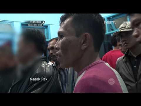 Operasi Tangkap Tangan Oknum yang Melakukan Pungli - 86