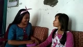 Gadis desa dan lumbung desa (episode 1)