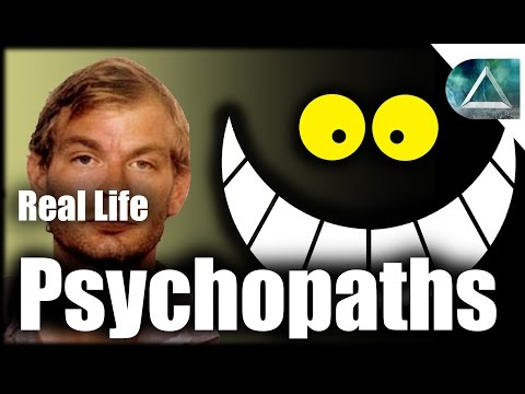 Real Psychopaths and Their Stories.