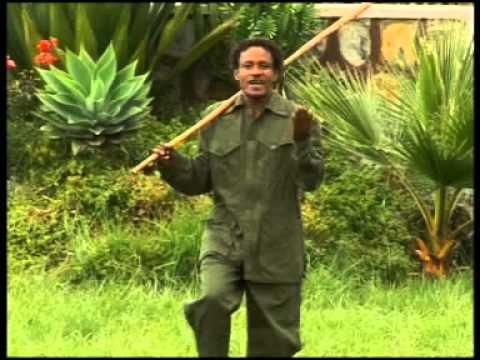 (Oromo Music) Teferi Salale - Dhugaa jette