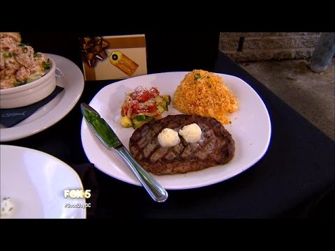 GoodDayCafe: Grilling With Bonefish!!!
