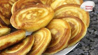 ЛЕНИВЫЕ БЕЛЯШИ | Meat stuffed pancakes | Вкусно, быстро и легко |