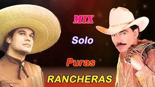 RANCHERAS MEXICANAS VIEJITAS & BONITAS JUAN GABRIEL Y JOAN SEVASTIAN
