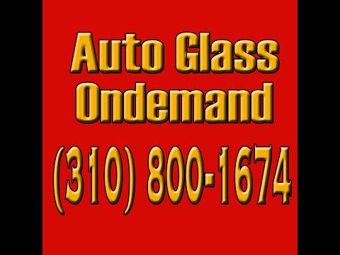 Auto Glass Repair in Los Angeles, CA (310) 800-1674 Windshield Repair in Los Angeles.