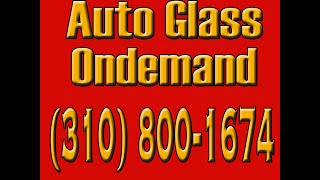 Auto Glass Repair in Los Angeles, CA (310) 800-1674 Windshield…