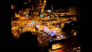 Download lagu KL Bukit Bintang 13 07 15 Late night fighting after Low Yat Plaza incident MP3