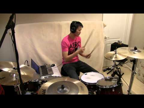 Drum drum chords for counting stars : OneRepublic - Counting Stars - Drum Cover by Kenneth Wong - YouTube