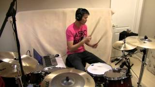 OneRepublic - Counting Stars - Drum Cover by Kenneth Wong