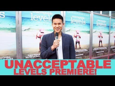 Download Unacceptable Levels LA Premiere! w/ Mariel Hemingway & Fran Drescher