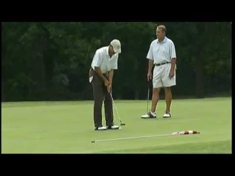 President Obama, John Boehner, VP Biden, Gov. Kasich play golf