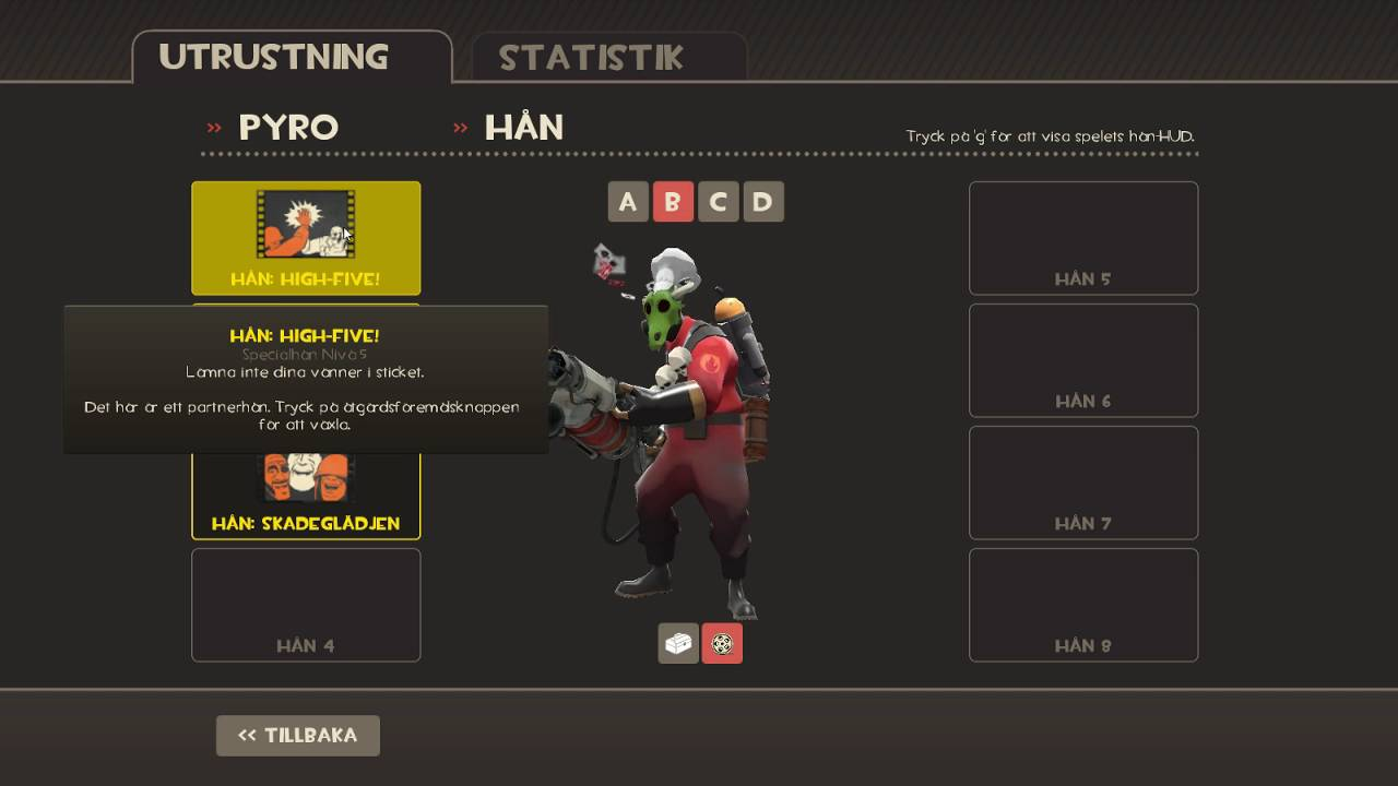 Tf2 Aces High