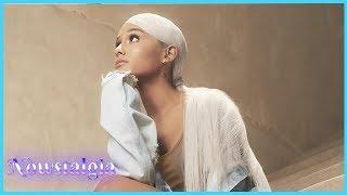 Ariana Grande - Sweetener Album Review   Nowstalgia Reviews
