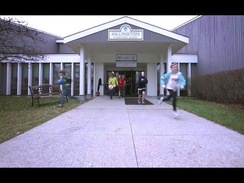 Killington Elementary School - Killington, Vermont