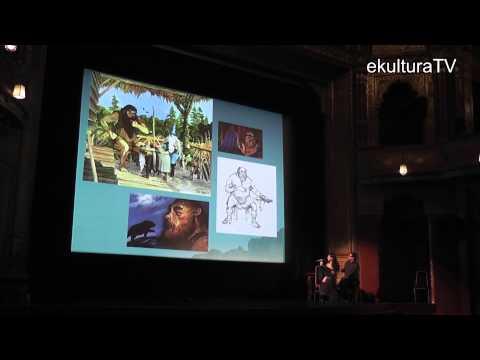 "Tolkien Nap 2014 - Ted Nasmith ""meet & greet"" - ekulturaTV"