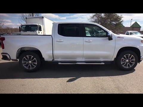 2019 Chevrolet Silverado 1500 Sterling, Leesburg, Vienna, Chantilly, Fairfax, VA T90298