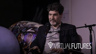 Harnessing Evolution - with Bret Weinstein | Virtual Futures Salon