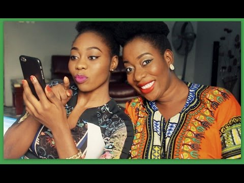 BLOGGING IN NIGERIA TAG WITH SISIYEMMIE
