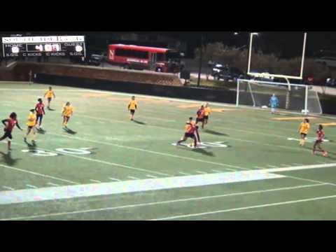 Women's Soccer:  Tyler vs Navarro College (Dist. I Finals)