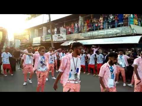 Pattambi Fest Western Dance