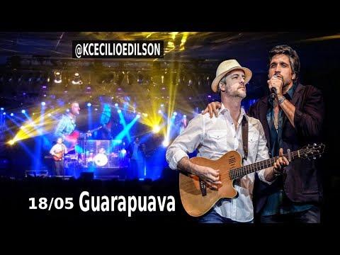 Victor e Léo em Guarapuava cantam Milionário e José Rico