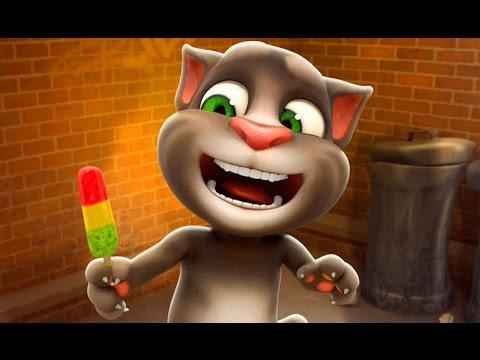 Talking Tom Cat 2 - Play Free Games Online - GamesList.Com