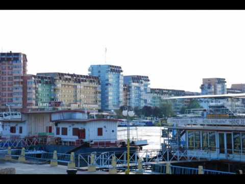 Tulcea -prezentarea  orasului