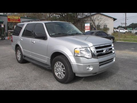 hqdefault - 2011 Ford Expedition Xl El 4wd
