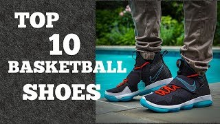 Top Basketball Shoes Of All Time | Most Expensive Basketball Shoes - Top 10 Basketball Shoes 2017