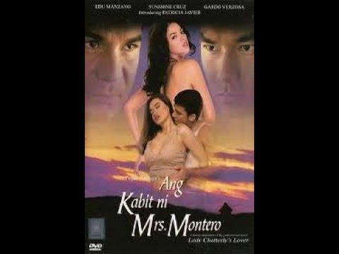 Download Tagalog Movies Latest 2016 ★Ang kabit ni Mrs Montero♧ Pinoy Movies Hot 2016