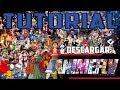 Donde descarga Animes en HD (ANIMEFLV )✅