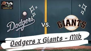 Los Angeles Dodgers vs San Francisco Giants | Melhores Momentos MLB 22/02/2020 | MLB Highlights