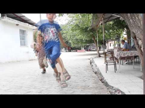 Kasaplar Köyü Çocukları
