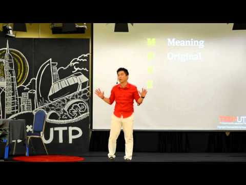 Do you have Chemical X? | Wesley Chan | TEDxUTP