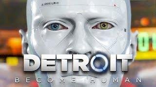 DETROIT: BECOME HUMAN 👁️ 011: #Freiheit // Der Preis der Evolution?