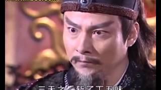 នាគកំណាចជ្រែកពិភពគុណ ភាគ២ Part28B/Khmer Chinese Drama Legend of the Dragon II Part 28B