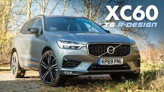 Volvo XC60 R-Design Videos